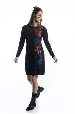 Mamatayoe Belle et bonne Dámské šaty černá