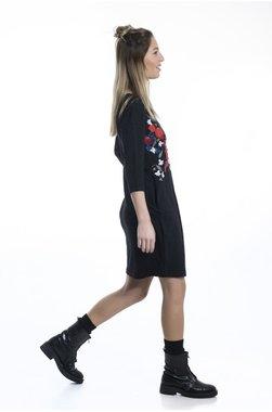 Mamatayoe Beverley Dámské šaty černá