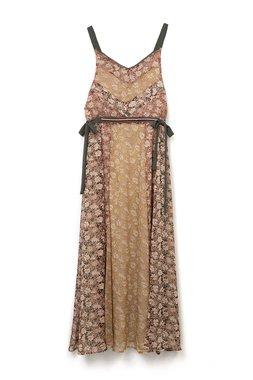 Nekane BUGOLA Dámské šaty vícebarevné