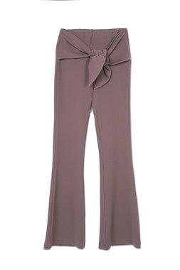 Nekane CARAMEL.CE - Dámské kalhoty fialové