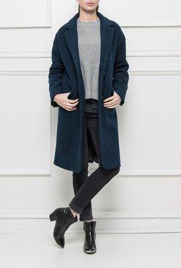 Ryujee COLETTE kabát modrý