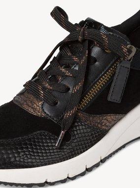 1-23702-27 Dámské boty 091 černá