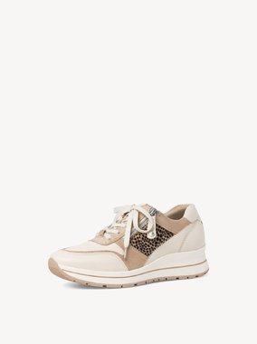 1-23740-27 Dámské boty 439 béžová