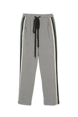 Nekane ESTER.ES - Grey231 Dámské kalhoty šedé