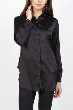 Ryujee HOLSEN Dámská košile černá
