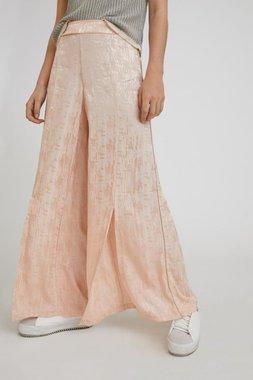 Nekane INDUS.JG Dámské kalhoty růžové