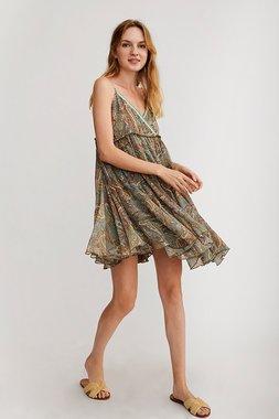 Nekane PACK-JOPA Dámské šaty (1+2+1) 0012 mix barev mix barev barev jedna velikost