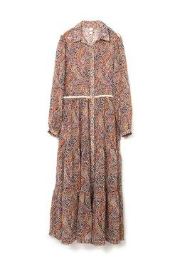 Nekane LANA.GG Dámské šaty vícebarevné