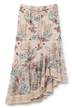 Nekane LIA.TP Colores Dámská sukně mix barev