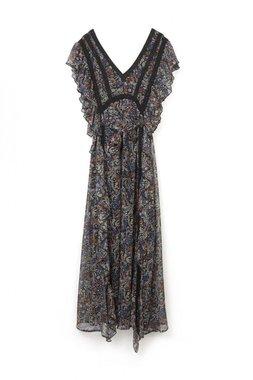 Nekane LIMOUX.GB Dámské šaty černé