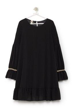 Nekane MARGOT.VC Dámské krátké šaty černé