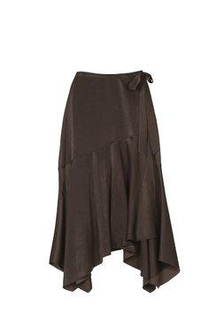 Nekane MISIA.RL Dámská sukně zelená