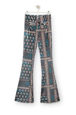 Nekane NICKY.TP Azul Marino 030 Dámské kalhoty modrá