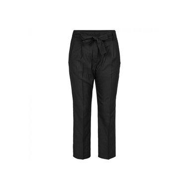 Nümph NEW ADALYN Dámské kalhoty černé