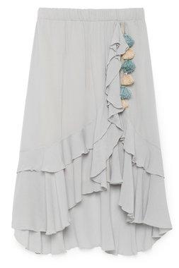 Nekane OASIS.BL - Sky Dámská sukně modrá