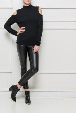 Ryujee PIA svetr černá