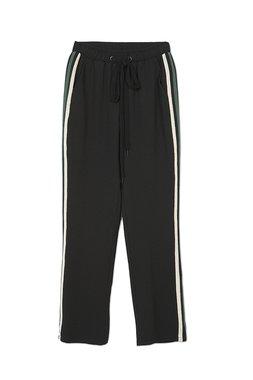 Nekane RENATA.SV - Negro001 Dámské kalhoty černé
