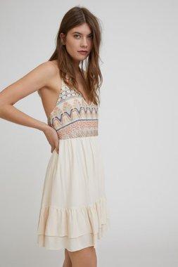 Nekane RHON.CC Dámské šaty růžové