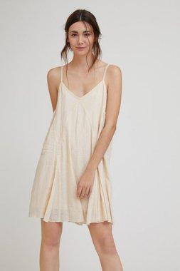 Nekane RIO.BB Dámské šaty bílé