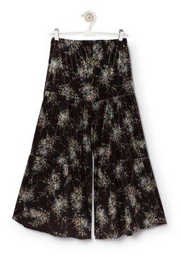 Nekane RUNA.TF Negro 001 Dámské kalhoty černá