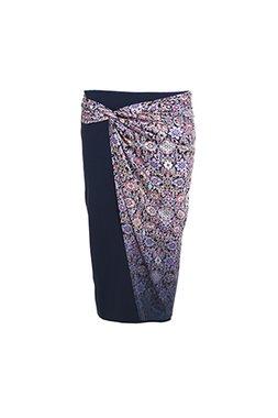Smash IRIS Dámská sukně modrá