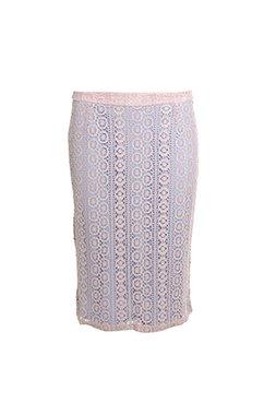 Smash JARA Dámská sukně růžová