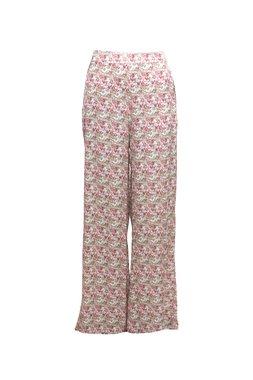 Smash KAMA Dámské kalhoty růžové