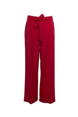 Smash KIOWA Dámské kalhoty červené