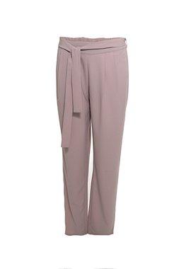 Smash BANKAE Dámské kalhoty růžové