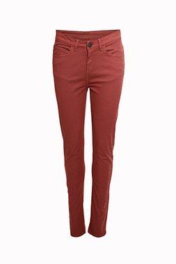 Smash NOOTKA Dámské kalhoty červené