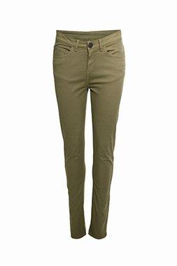 Smash NOOTKA Dámské kalhoty tmavě zelené