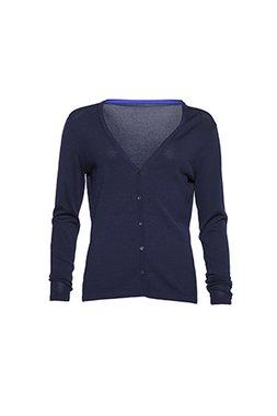 Smash AMETRINO Dámský svetr tmavě modrý