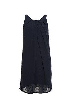 Smash ORQUIDEA Dámské šaty tmavě modré