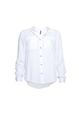 Smash BESS Dámská košile bílá