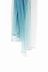 Smash DEVILISH Dámský šátek modrý jedna velikost