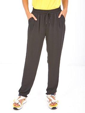Smash COLETTE Dámské kalhoty černé