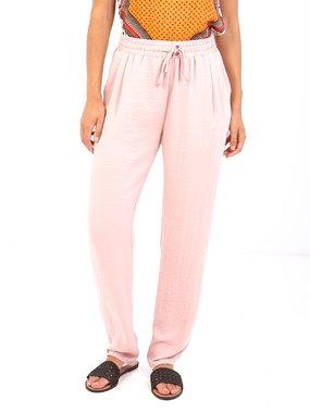Smash COLETTE Dámské kalhoty růžové