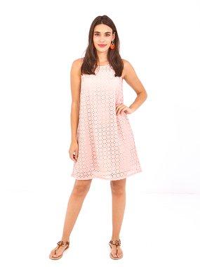 Smash VOLARE Dámské šaty růžové
