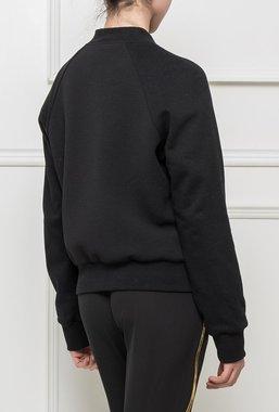 Ryujee SEDEF bunda černá