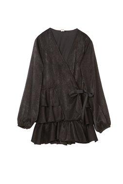 Nekane SHILA.RL Dámská tunika černá