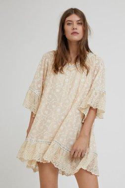 Nekane TAZ.GC Dámské šaty bílé