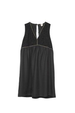 Nekane VALERIA.RL Dámské šaty černé
