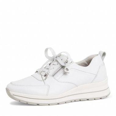 1-23740-26 Dámské boty 146 bílá velikost