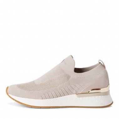 1-24704-27 Dámské boty 319 béžová