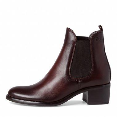 1-25040-27 Dámské boty 361 hnědá