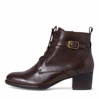 1-25118-27 Dámské boty 304 hnědá
