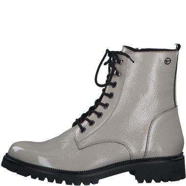 1-25234-27 Dámské boty 462 béžová