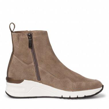 1-1-25428-25 Dámské boty 341 béžová